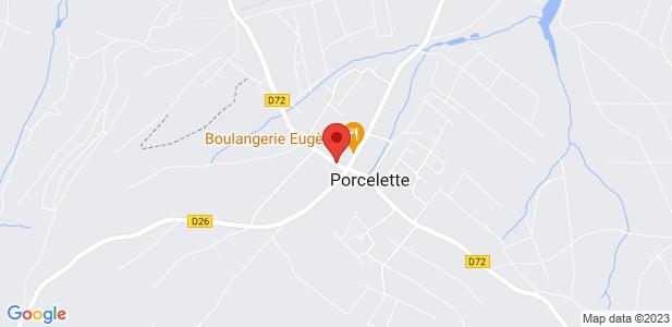 Terrains Composite Park - Porcelette - Moselle (57)