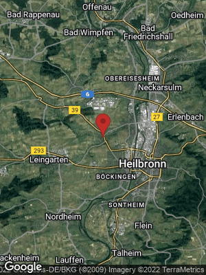 Google Map of Frankenbach