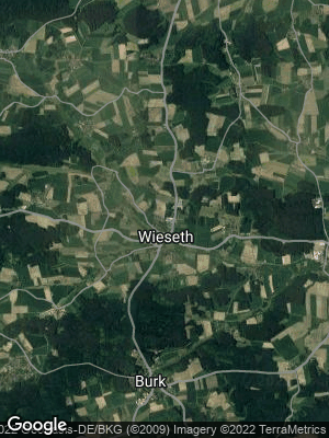 Google Map of Wieseth