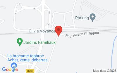 2 Rue Joseph Philippon, 14000 Caen