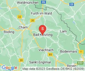 Karte für Spielbank Bad Kötzing