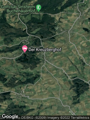 Google Map of Elsenz