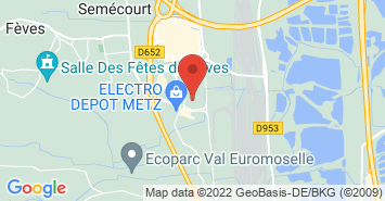 botanic® Metz Semecourt