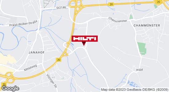 Hilti Store Straubing