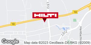 Hilti Store Saarbrücken