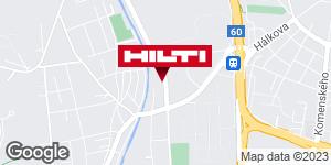 Hilti Store Bratislava