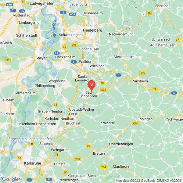 Hochseilgarten Kraichgau