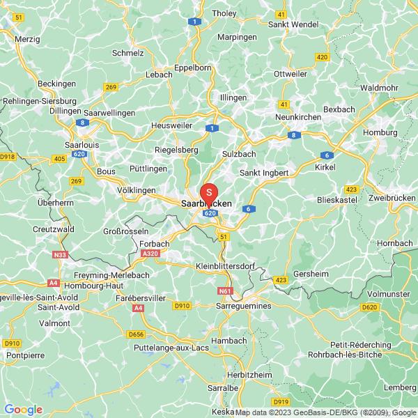 Kletterzentrum Saarbrücken GmbH