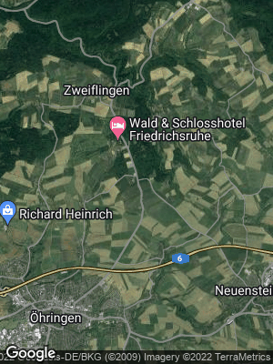 Google Map of Platzhof