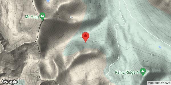 Middle Kootenay Pass