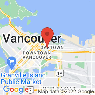 Map showing Revolver
