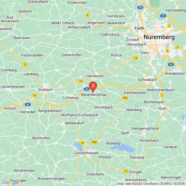 Novamare Neuendettelsau