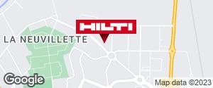 Hilti Store- Reims (ZI de la Neuvilette)