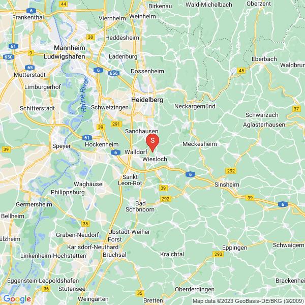 Hochseilgarten Wiesloch