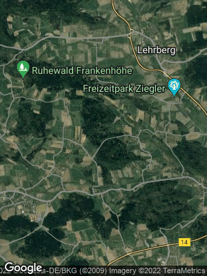 Google Map of Neudorf