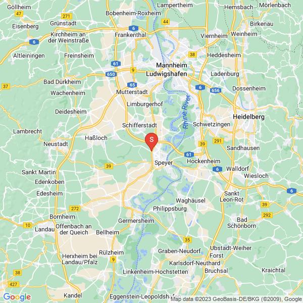 Kletterwald Speyer