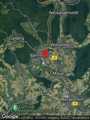 Google Map of Reilsheim
