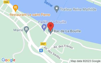 Rue du Bac, 76530 LA BOUILLE
