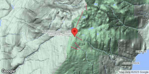 Mount Seymour AST 1