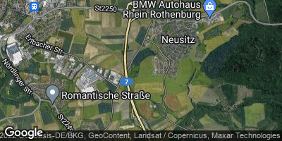 Google Map of Neusitz