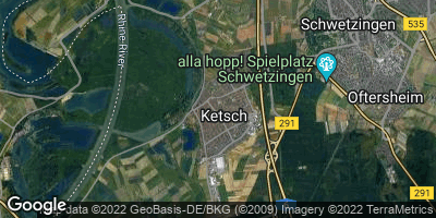 Google Map of Ketsch