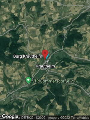 Google Map of Krautheim