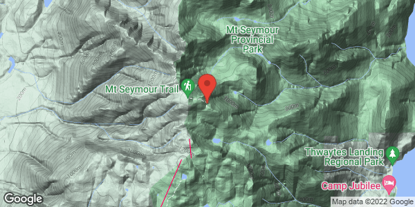 Pump Peak Trail