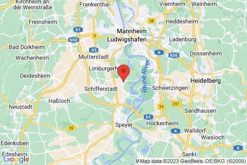 Karte Waldsee
