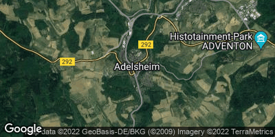 Google Map of Adelsheim