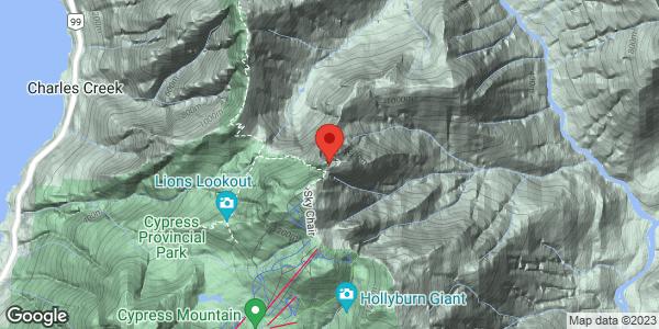 North summit Strachan