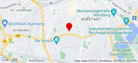 Google Map für Monteurzimmer / Monteurunterkunft / Monteurwohnung
