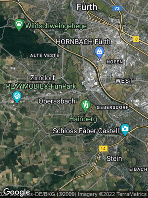 Google Map of Neumühle
