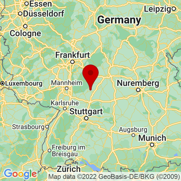EHS Werkzeugbau GmbH