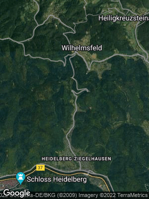 Google Map of Peterstal
