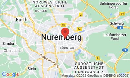 Arbeitsort: Bayern