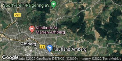 Google Map of Krumbach