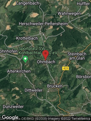 Google Map of Ohmbach