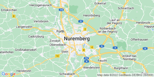 Nuremberg ,  ,