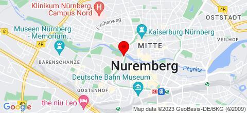Google Map für Monteurzimmer T&O