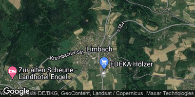 Google Map of Limbach