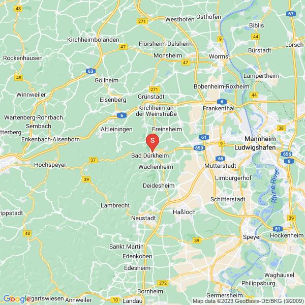 Salinarium Bad Dürkheim