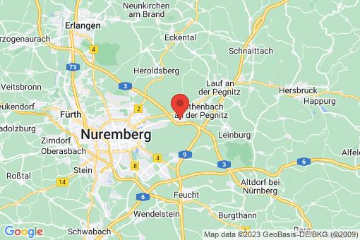 Karte Schwaig