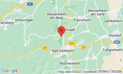 Arbeitsort: Bad Dürkheim