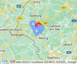 Karte für Zum Schwan