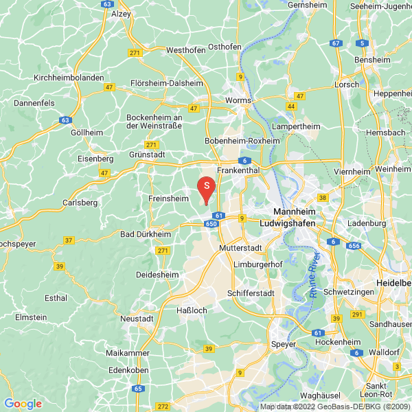 Maxdorfer Hallenbad