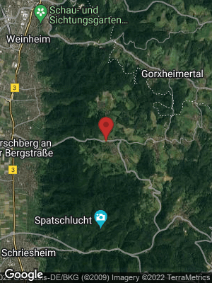 Google Map of Rittenweier