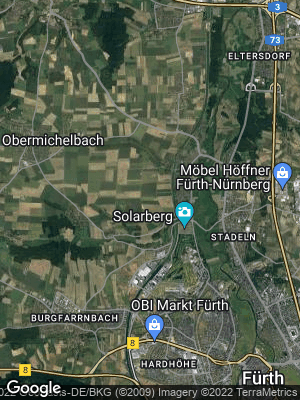 Google Map of Ritzmannshof