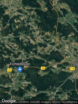 Google Map of Untermainshof