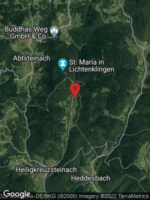 Google Map of Eiterbach