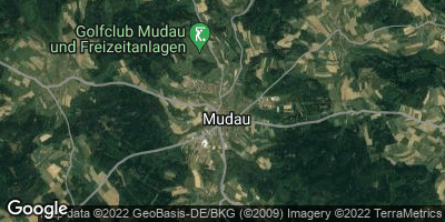 Google Map of Mudau